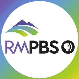 596,000 weekly viewers throughout the state tune in to Rocky Mountain PBS delivering an unmatched 98% reach into Colorado homes (Source: Nielsen November 2016).