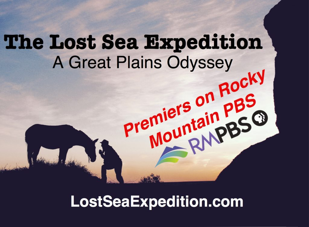 Lost Sea Expedition logo
