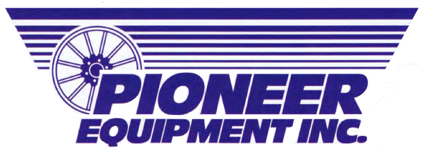 Pioneer Equipment logo
